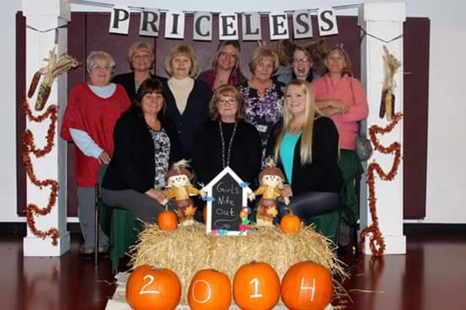 Priceless Ladies